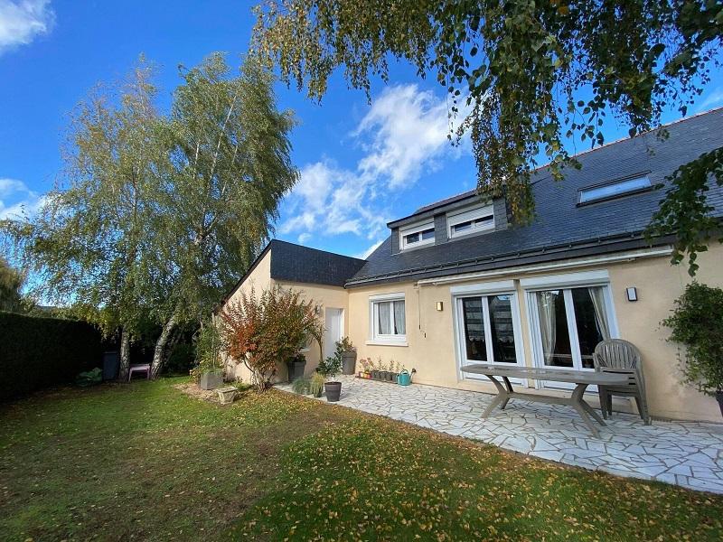 vendre une maison à Angers